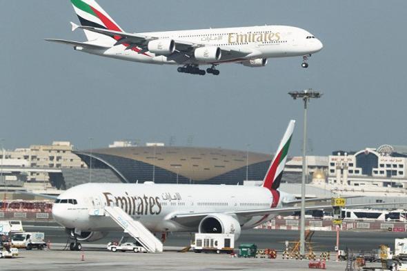 طيران الإمارات مطالب بدفع 1.63 مليون دولار لراكب