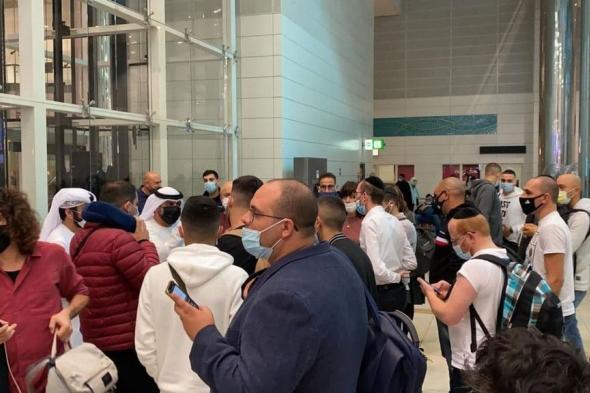 الإمارات استقبلت 50 ألف إسرائيلي في 8 أسابيع