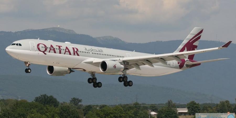 قطر تستأنف رحلاتها إلى الإمارات بواقع رحلتين يوميا