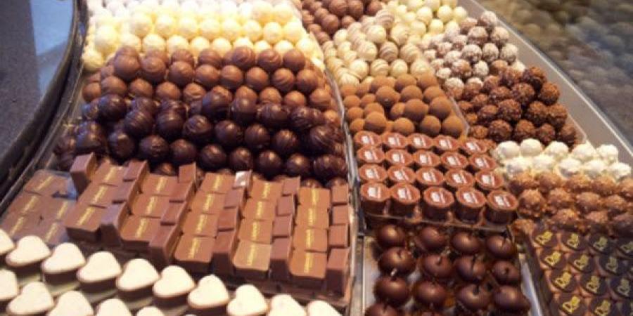 الشوكولاتة السويسرية لم تسلم من كورونا