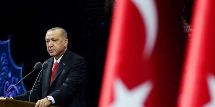 أردوغان: نعد دستوراً شاملاً وديمقراطياً