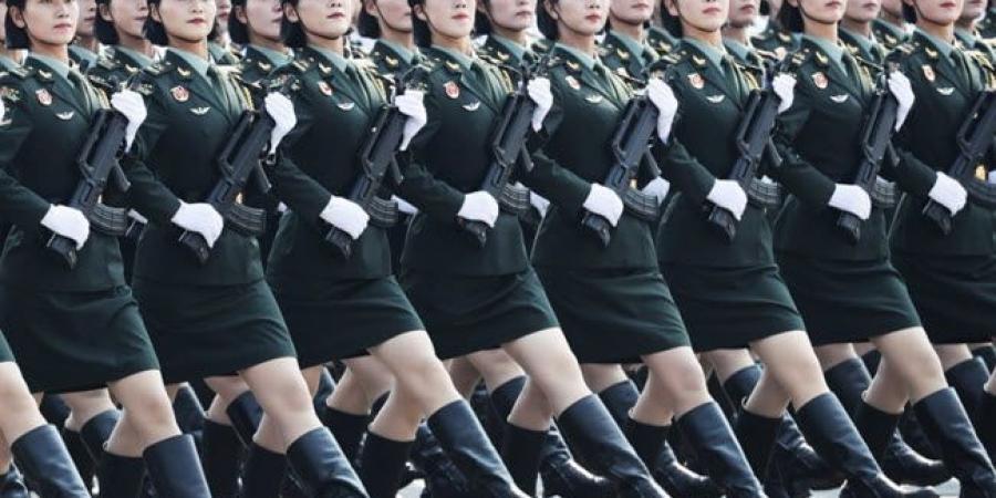 الصين تخصص 209 مليارات دولار لميزانية الدفاع 2021
